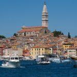 Хорватия – отдых для активных лентяев