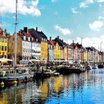 Дания и датчане. Первое знакомство.