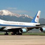 Путешествие в США на самолете