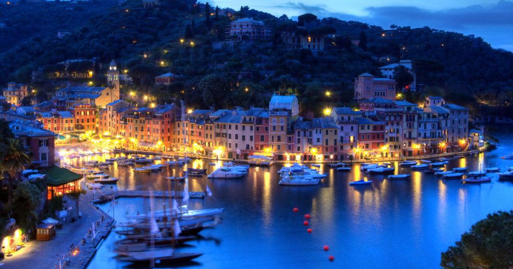 купить тур в Италию на море