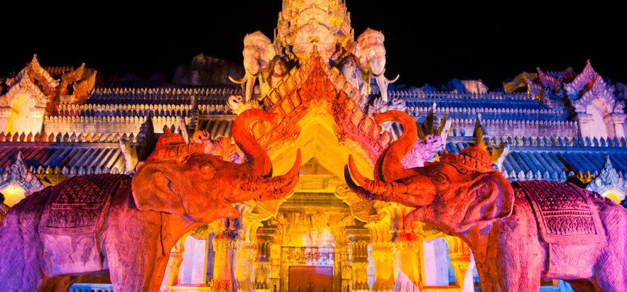 Купить тур в Таиланд: достопримечательности
