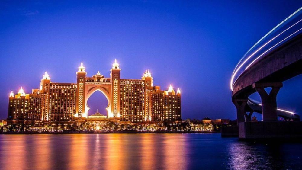 Купить туры в ОАЭ на FlyOnTime