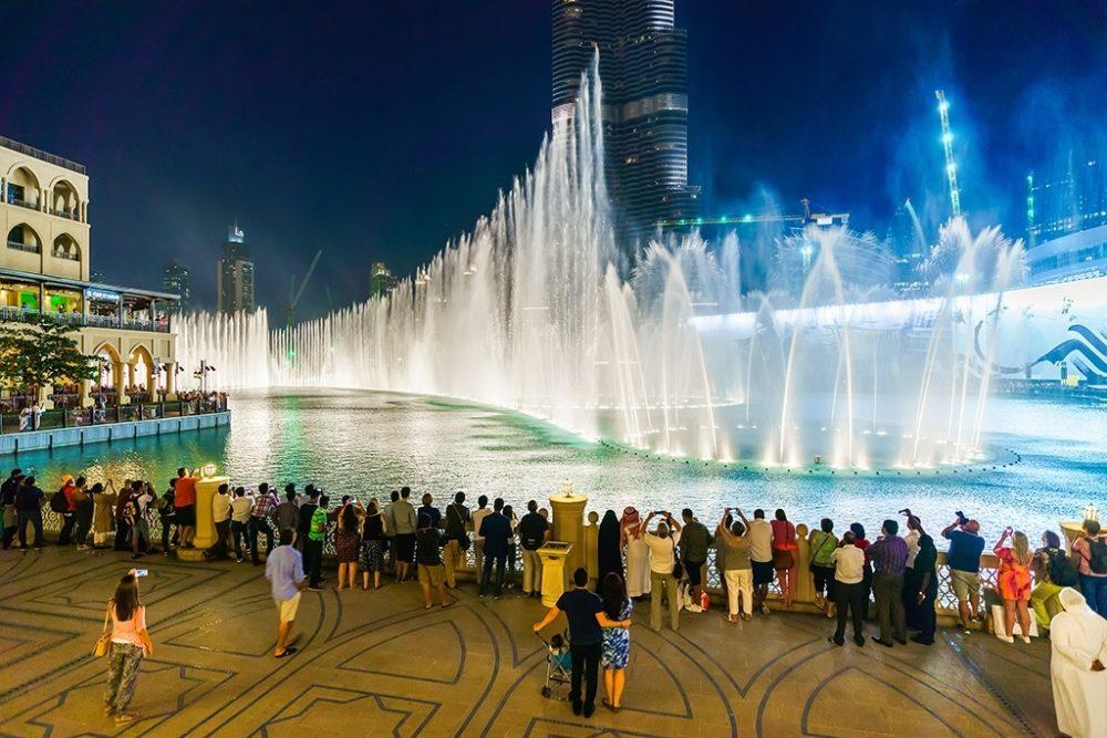 Туры в ОАЭ - суперсовременный отдых