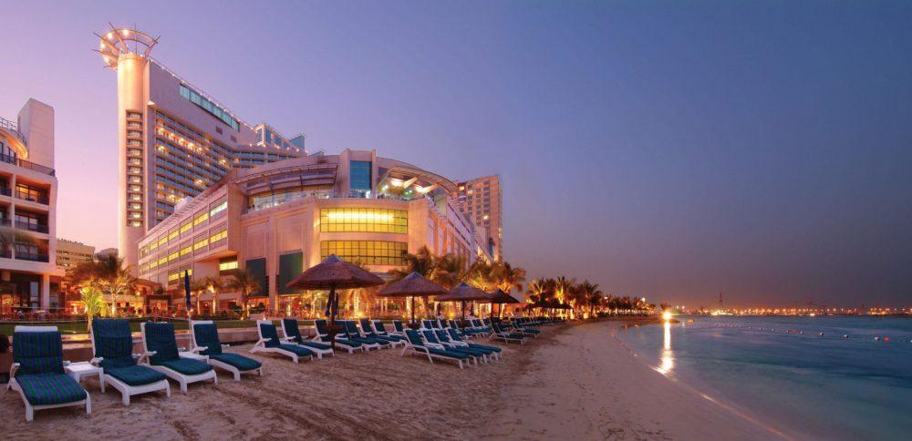 Горящие туры в ОАЭ