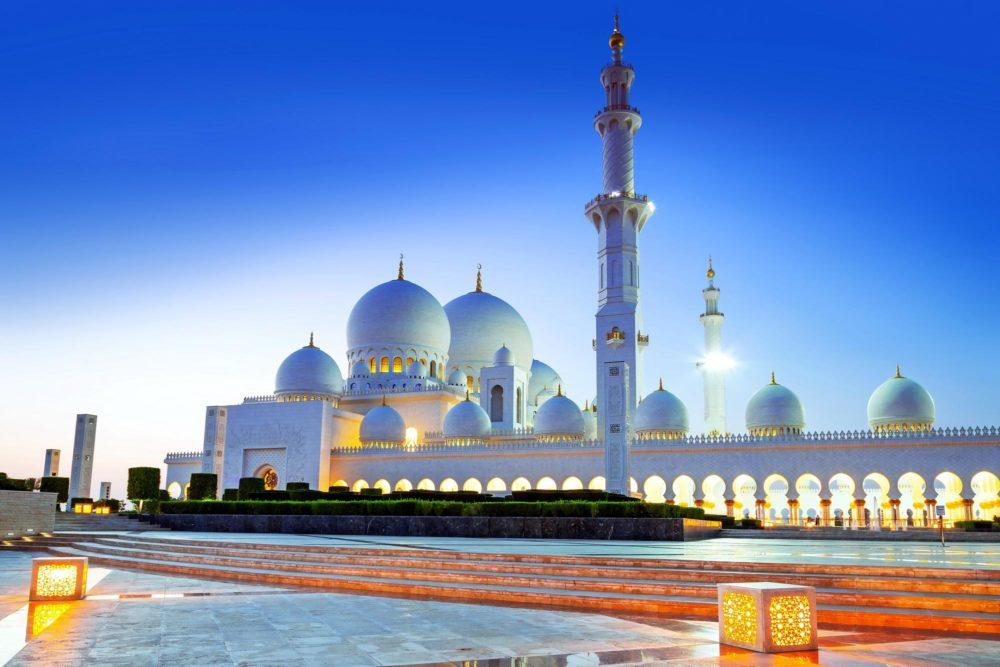 Лучшие туры в ОАЭ на FlyOnTime