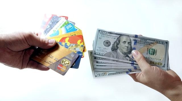 валютная кредитная карта для путешествий - подводные камни валютных операций