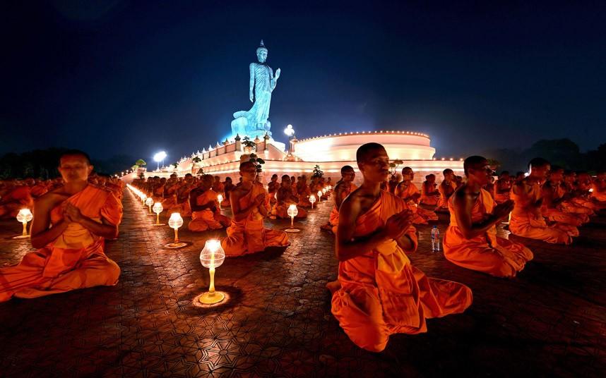 Что запрещено в Таиланде религией