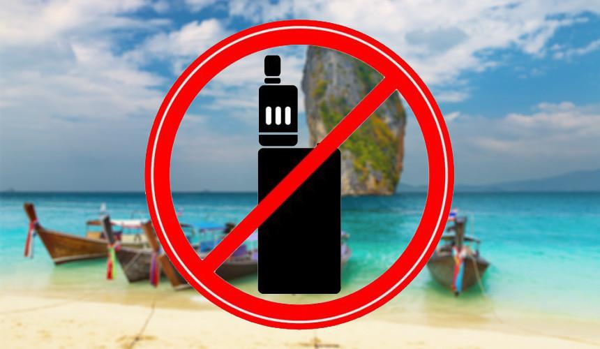 Что запрещено в Таиланде