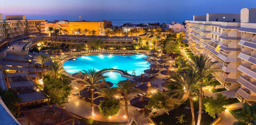 Купить тур в Египет на курорт Хургада