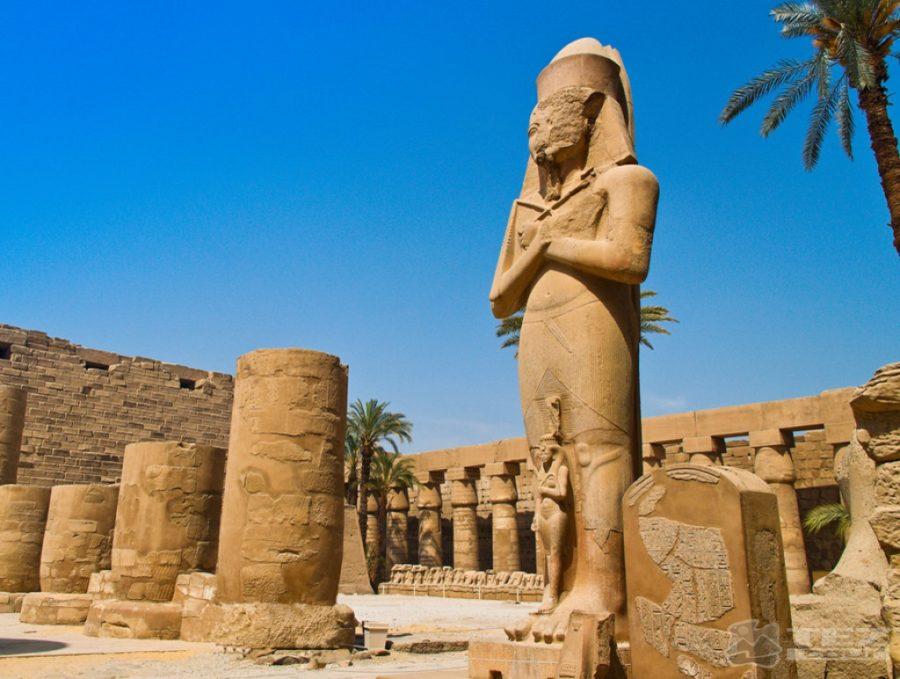 Купить тур в Египет