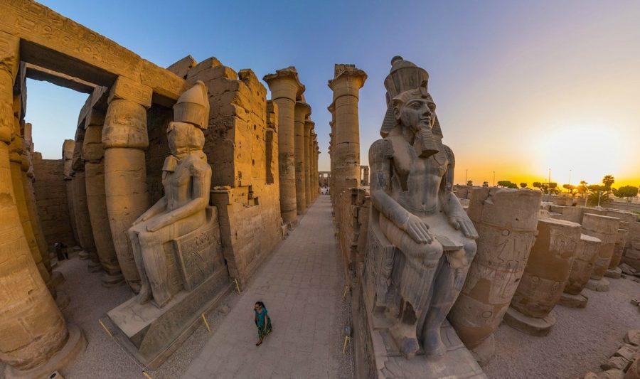 Купить тур в Египет - прикоснуться к истории