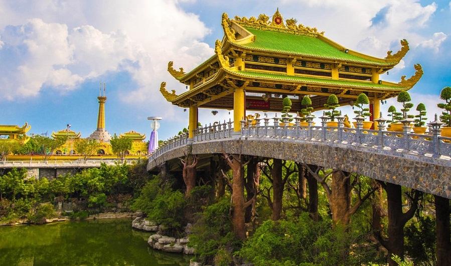 Купить тур во Вьетнам. Достопримечательности страны