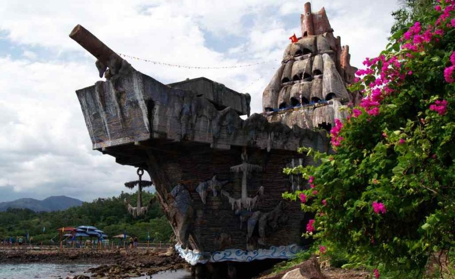 Купить тур во Вьетнам. Экскурсионная программа
