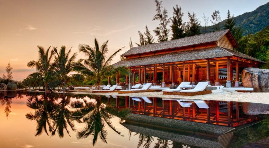 Купить тур во Вьетнам. Лучшие отели 3-5*